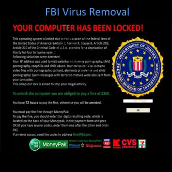 Amazon com: FBI Virus Removal Guide: Appstore for Android