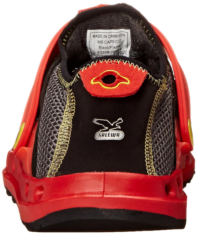 Salewa Herren Ms Capsico Outdoor Fitnessschuhe: Amazon.de: Schuhe &  Handtaschen