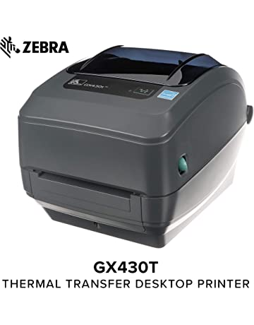 Desktop Label Printers | Amazon com | Office Electronics