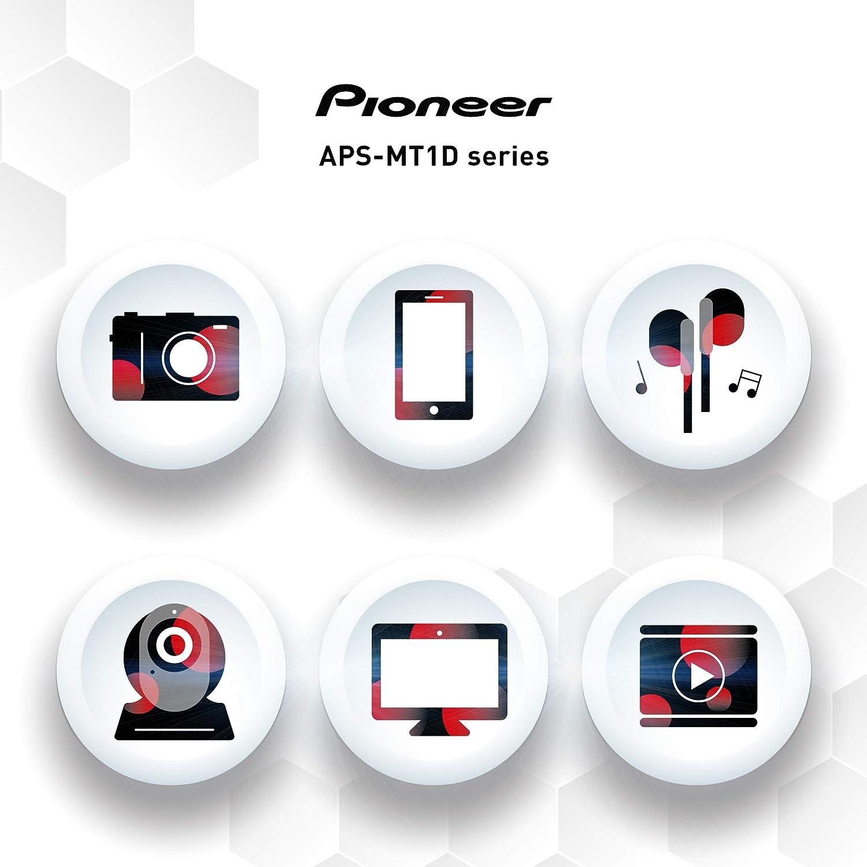 C10 Full HD Memory Card U1 Pioneer 32GB microSD Classic with Adapter 2 Pack
