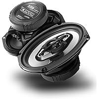 BOSS Audio Systems NX694 Car Speakers - 800 Watts Per Pair, 400 Watts Each, 6 x 9 Inch, Full… photo