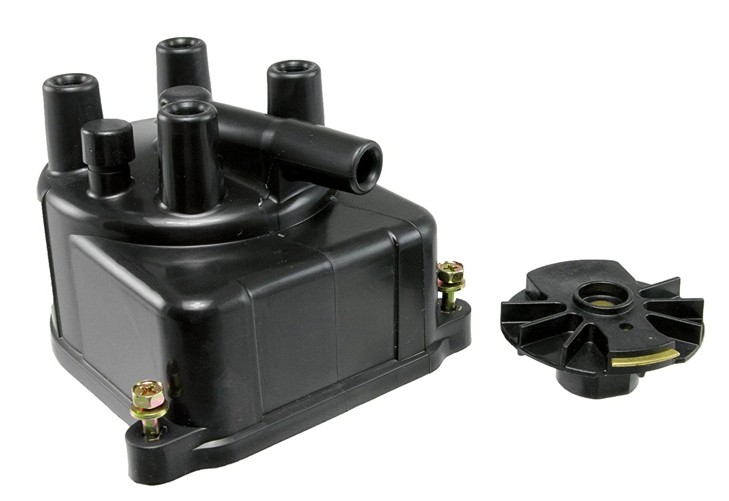 Wells 15618 Distributor Cap and Rotor Kit