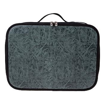 Sharplace Ligero Estuche de Maquillaje Portátil Caja para ...