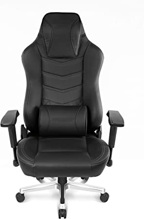 AKRacing Office Series Onyx Executive Desk Chair - Top Gaming Chair Pick