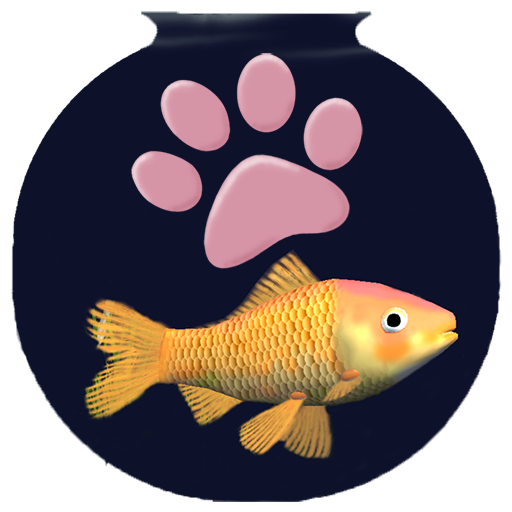- Fish Sim for Cats