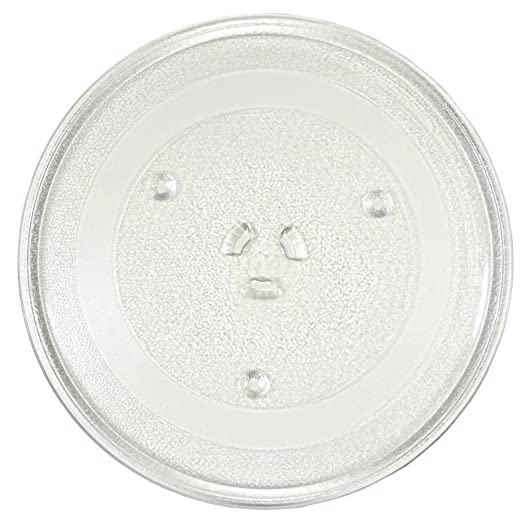 Amazon.com: HQRP 11-1/4 inch Glass Turntable Tray Compatible ...