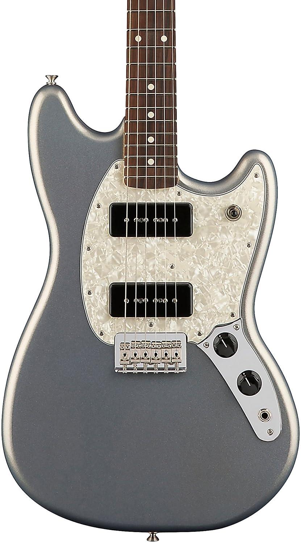 5 best short scale electric guitar buying guide 2019. Black Bedroom Furniture Sets. Home Design Ideas