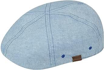 Kangol Men's Pattern Flexfit 504 Flat Caps