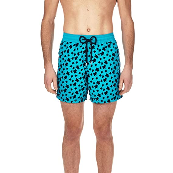 Vilebrequin Boys Swimtrunks Octopussy /& Coquillages