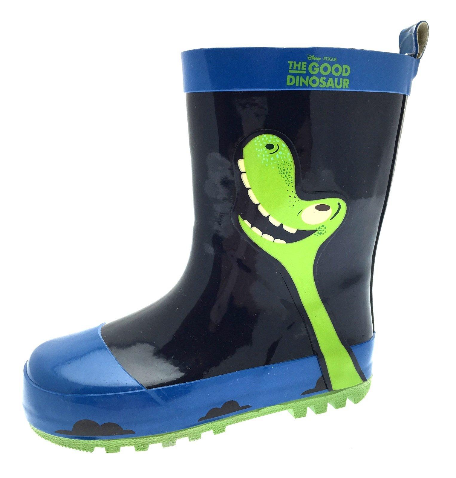 Boys Girls Kids Children Wellingtong Boots Wellies  Rain Boots Shoes UK5.5-11