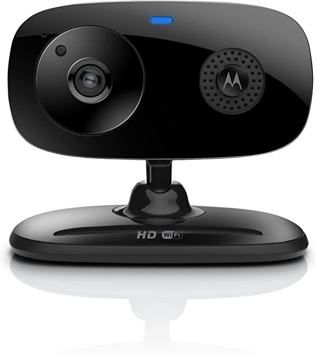 The Best Focus66 Wifi Hd Home Monitoring Camera