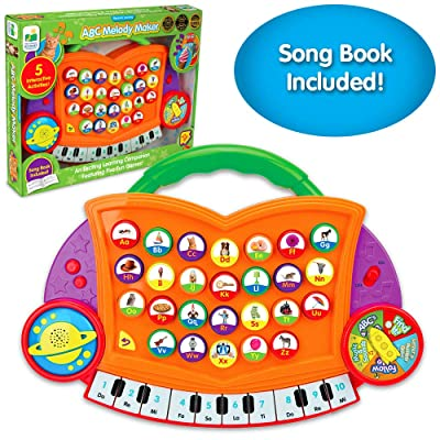 The Learning Journey ABC Melody Maker, Primary: Toys & Games