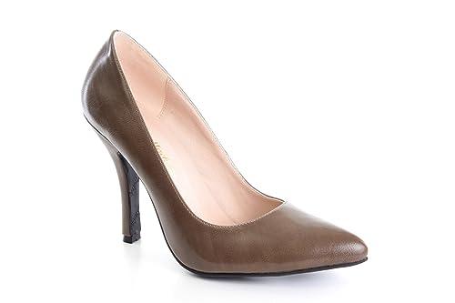 Zapatos rosas Andres Machado para mujer jcgsKEfd9