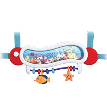 Baby Einstein Neptune Carrier Toy Bar Discontinued By Manufacturer