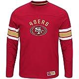 80f6c16c91b San Francisco 49ers Long Snap Long Sleeve T-Shirt  Amazon.ca  Sports ...