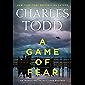 A Game of Fear: A Novel (Inspector Ian Rutledge Mysteries Book 24)