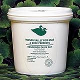 Antibiotic Free Duck Fat - 28 Oz. Tub
