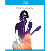 Steven Wilson Home Invasion: Live at the Royal Albert Hall [Blu-ray]