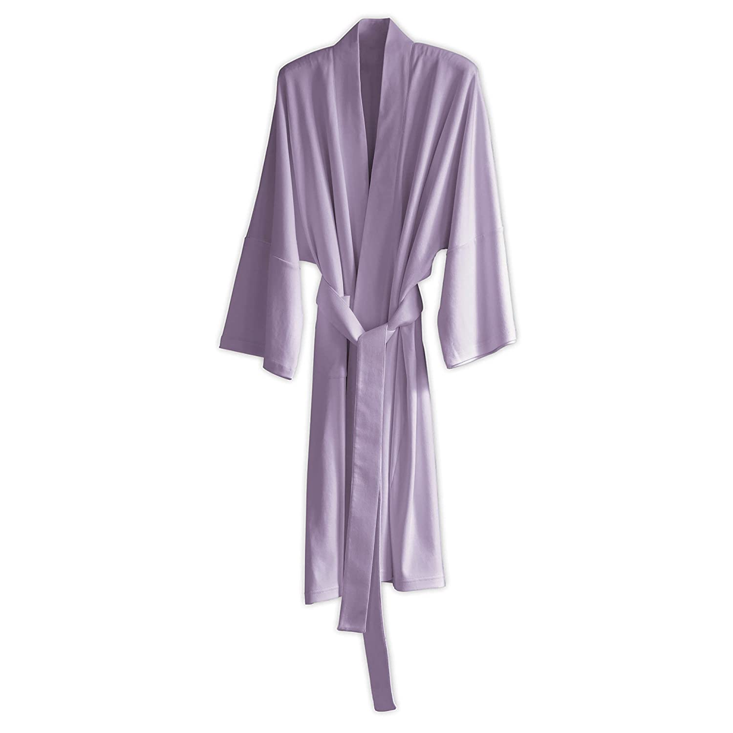 9b627408d4 Amazon.com  Under the Canopy 7113855 Kimono Robe