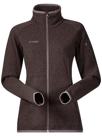 Bergans Reinfann Lady Jacket Fleecejacke für Outdoor und