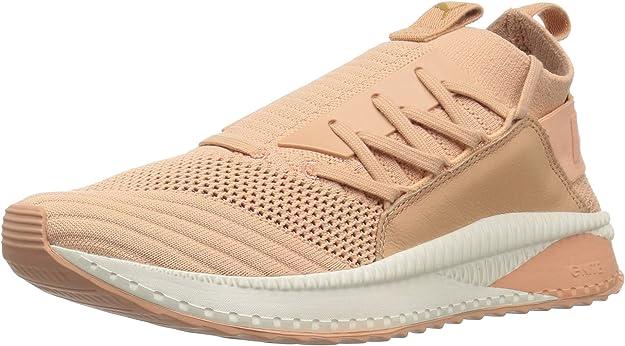 PUMA Tsugi Jun, Zapatillas Deportivas. para Mujer, Dusty Coral Whisper- Granada, Color Blanco, 39 EU: Amazon.es: Zapatos y complementos
