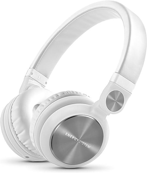 Energy Sistem Headphones DJ2 (Auriculares Estilo DJ, Plegables ...