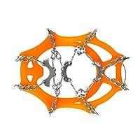 Snowline Spikes Chainsen Pro–Grödel–Snow Chain Stocking