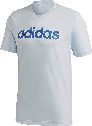 adidas E Lin tee Camiseta, Hombre: Amazon.es: Deportes y aire libre