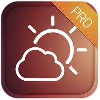 Weather Book Pro - Previsione del tempo a 15 giorni
