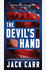 The Devil's Hand: A Thriller (4) (Terminal List) Mass Market Paperback