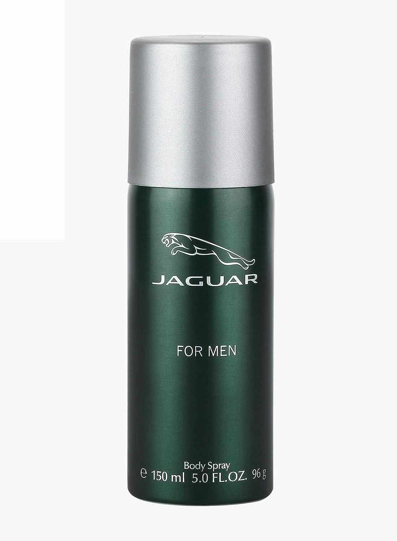 Jaguar Body Spray for Men, 5 Ounce