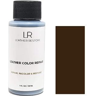 Amazon.com: Leather Restore Leather Color Repair, Espresso ...