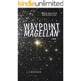 Waypoint Magellan (Project Waypoint Series Book 1)
