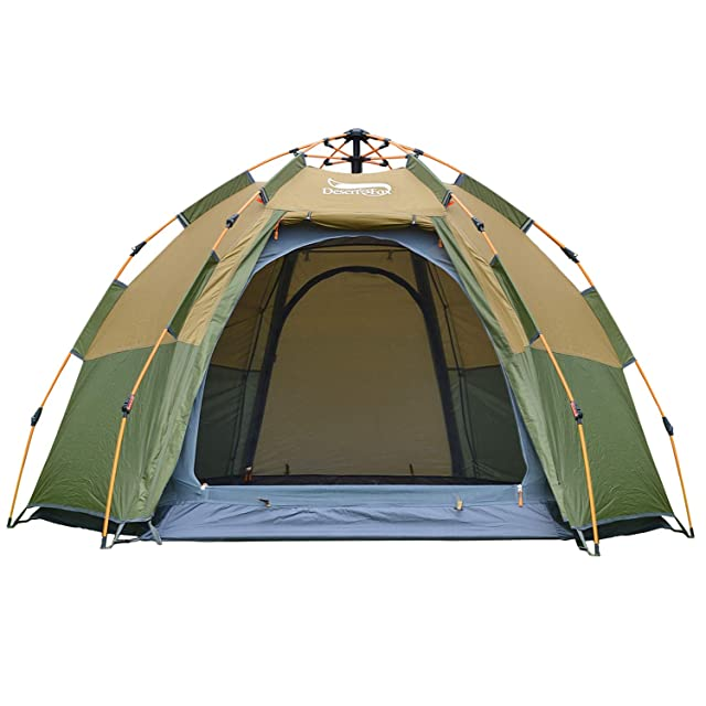 DESERT & FOX Instant Pop-up Tent