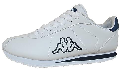 Bianco Outdoor Kappa Multisport Footwear Uomo Scarpe bianco XqqpO1Bx