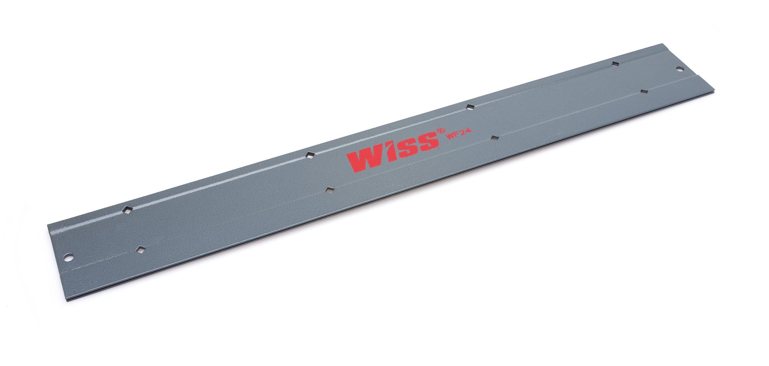 Apex Tool Group WF24 Wiss 24-Inch - HVAC Metal Folding Tool