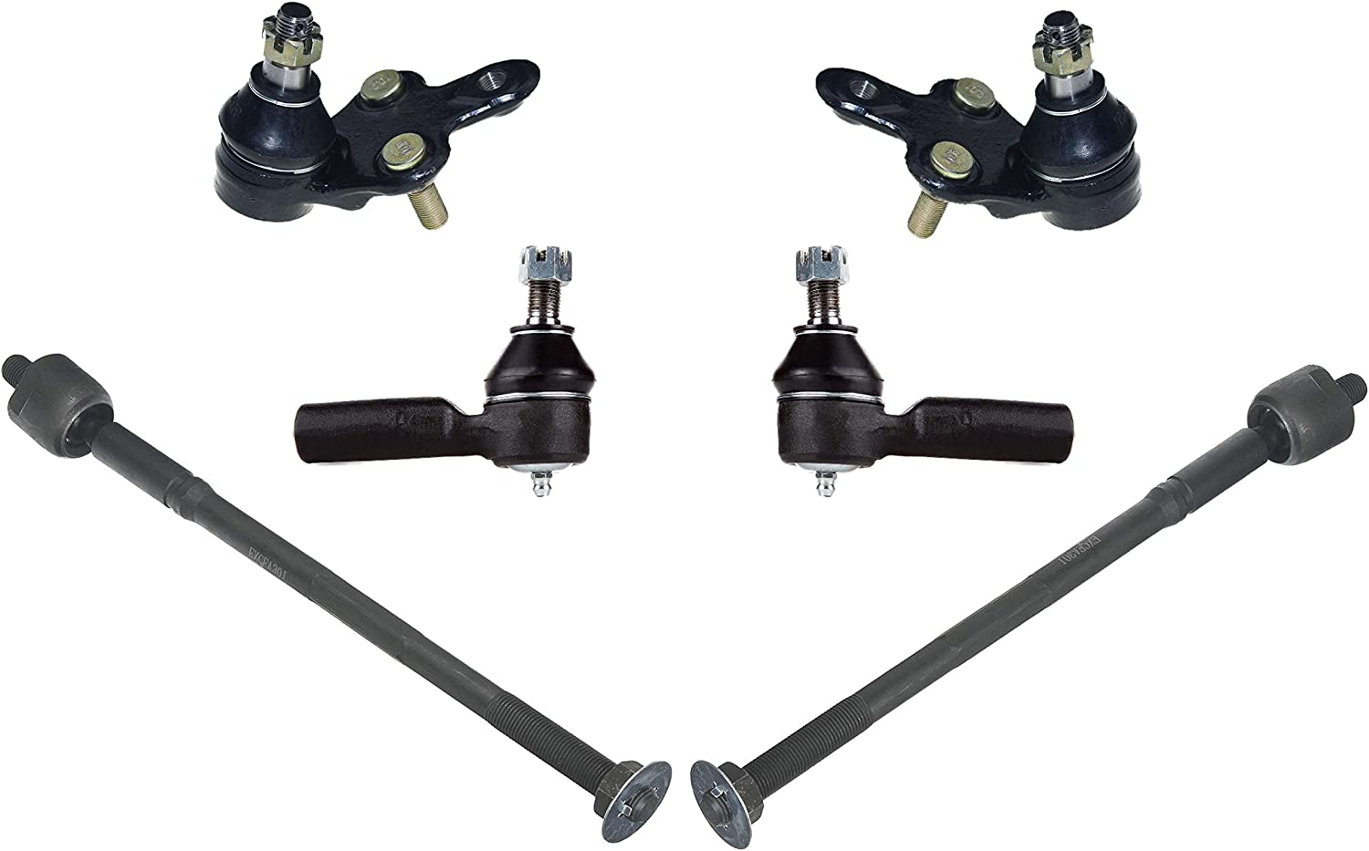 2 Front Left /& Right Lower Ball Joint For Lexus RX300 ES300 Toyota Camry Sienna