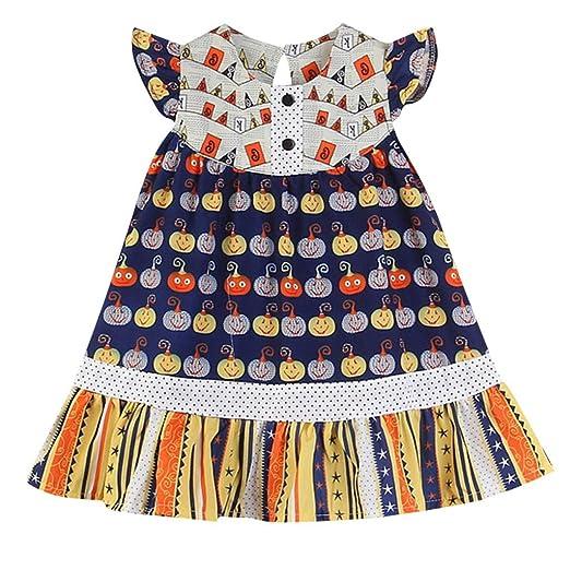Hunpta@ - Conjunto de Ropa de bebé, Disfraz de Halloween para ...