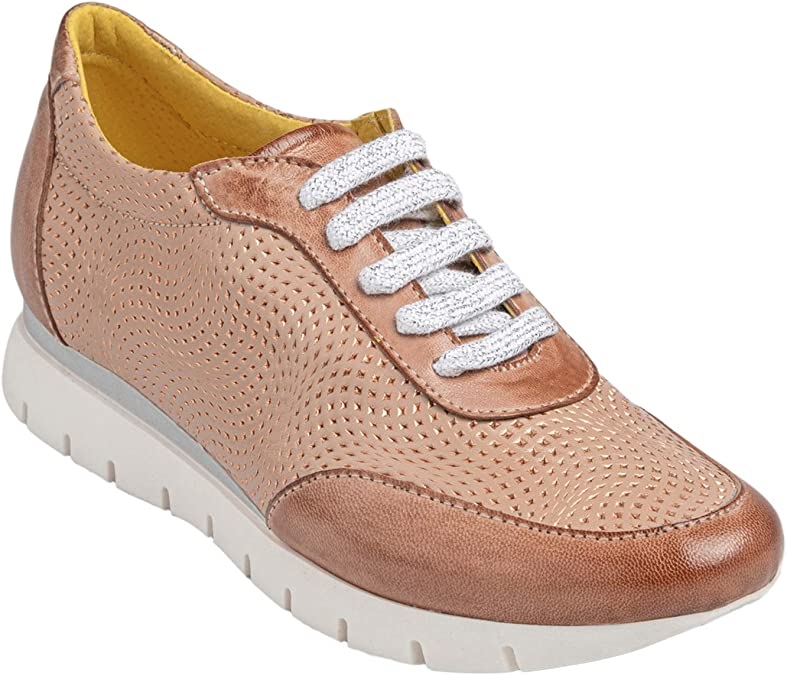 Chacal Shoes - Sneakers de Mujer - máximo Confort ...