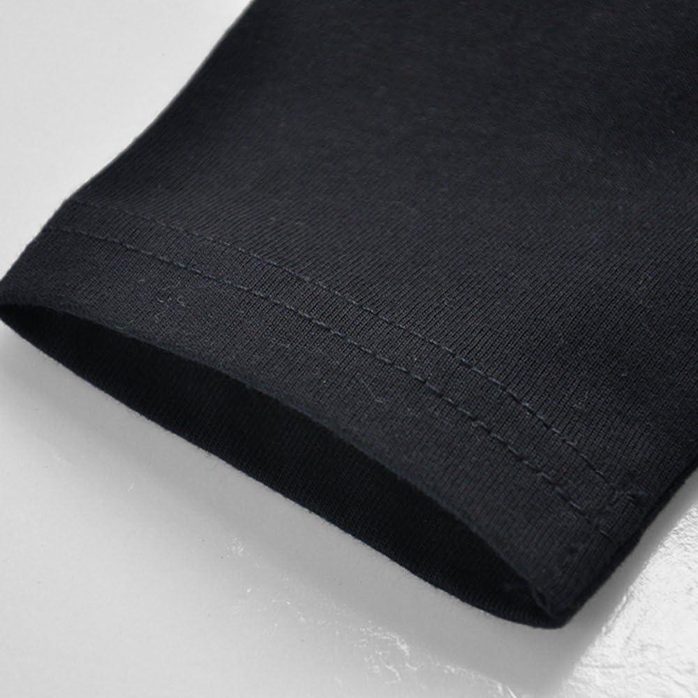 DDSOL Little Boys Kids Long Sleeve Top Cotton Blend T-Shirts Crocodile Print Sweatshirt Pullover
