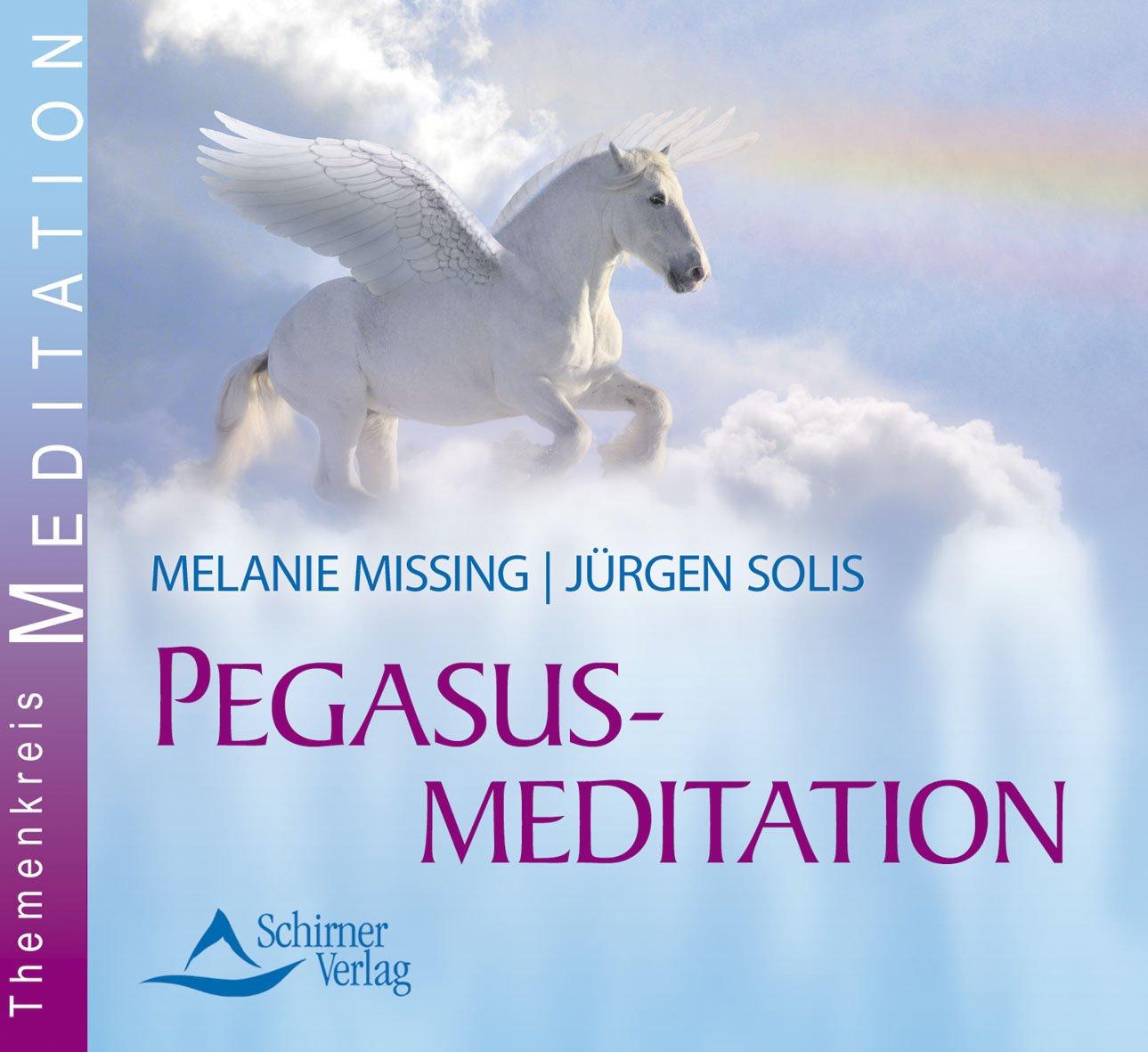 Pegasusmeditation -