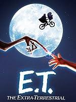 E.T. - Der Ausserirdische