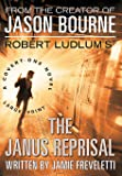 Robert Ludlum's (TM) The Janus Reprisal (Covert-One series, 9)