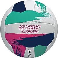 Liz Watson Match Netball