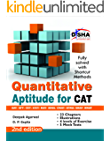 Quantitative Aptitude for CAT/ XAT/ IIFT/ CMAT/ MAT/ Bank PO/ SSC 2nd Edition