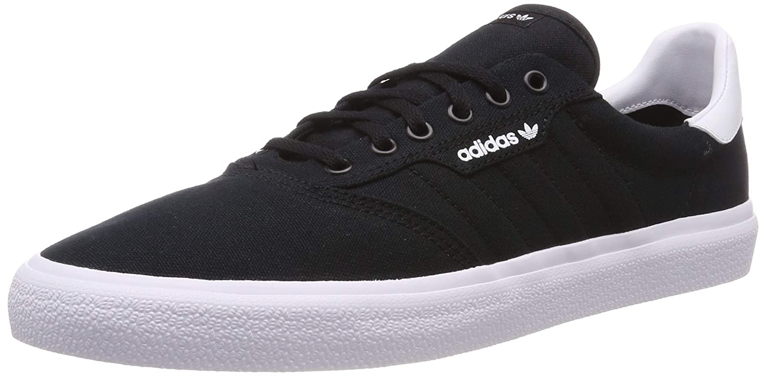 buy online e6c04 4850c adidas Unisex Adults 3mc Skateboarding Shoes