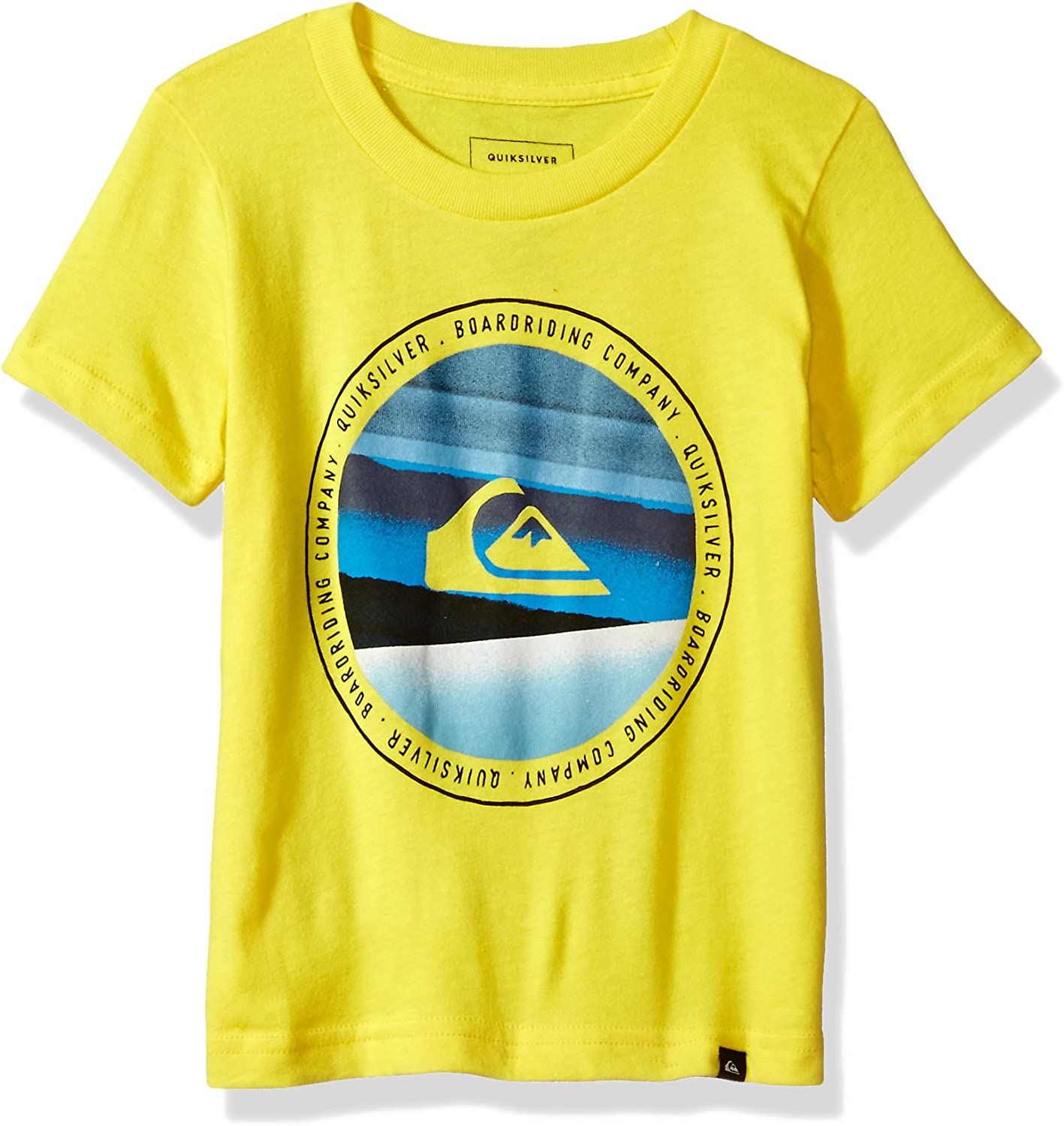 Quiksilver Boys Little Tiki Tee
