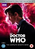 Doctor Who: The Complete Seventh Series (5 Dvd) [Edizione: Regno Unito]