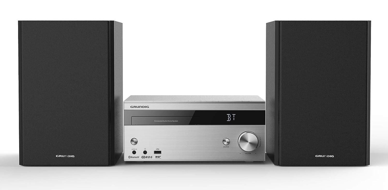 Grundig CMS 4000 BT DAB Sistema Home Audio