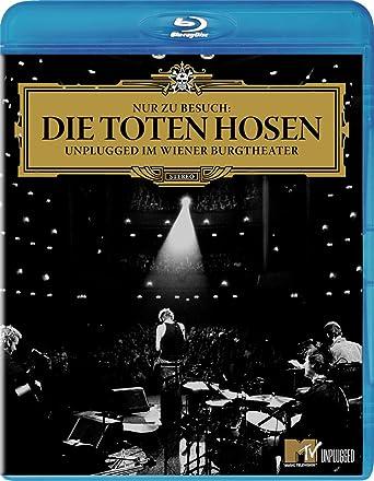 Luxus kaufen neue Version Genieße am niedrigsten Preis Die Toten Hosen - Nur zu Besuch/Unplugged im Wiener ...